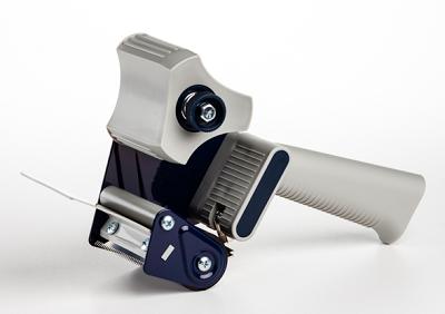Verschließmaschine für Klebebänder 75 mm