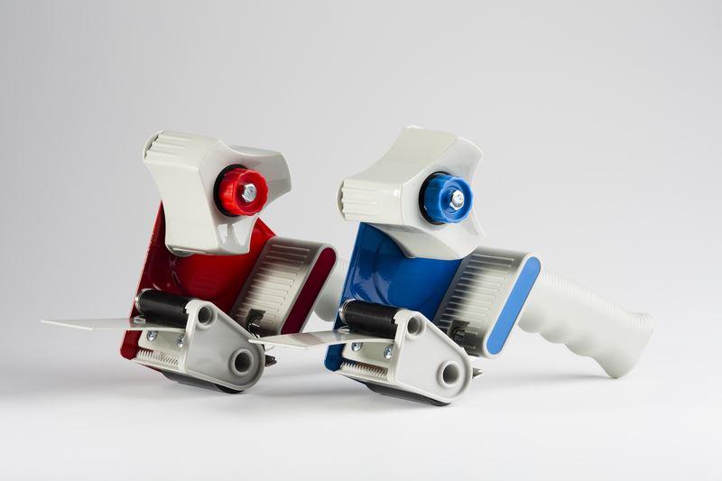 Verschließmaschine für Klebebänder MTZ